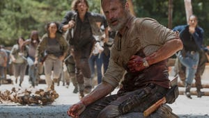 The Biggest Shock of The Walking Dead Season 9 Is That the Show Got Good Again