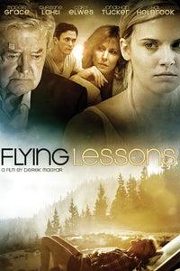 Flying Lessons as Steven Jennings