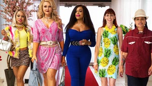 For the Women of Claws, There's No Greater Power Than Community