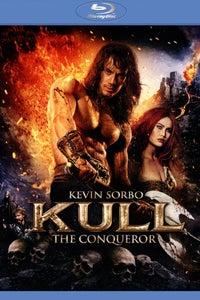 Kull the Conqueror as Akivasha