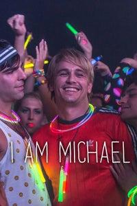 I Am Michael as Rebekah Fuller