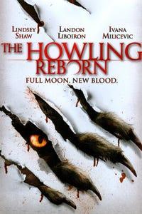 The Howling Reborn as Eliana Wynter