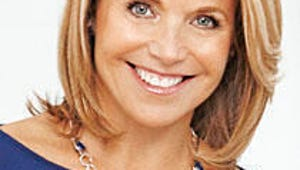 """Katie Couric on Her New Daytime Show: """"I'm Going to Be Able to Flex All My Muscles"""""""