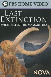 Last Extinction as Narrator