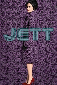 "Jett as Daisy ""Jett"" Kowalski"