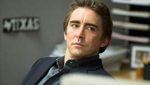 """Halt and Catch Fire Bosses Talk Season 2 Hopes, Answer """"Burning"""" Finale Questions"""