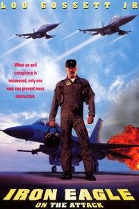 Iron Eagle IV as Malcolm Porter