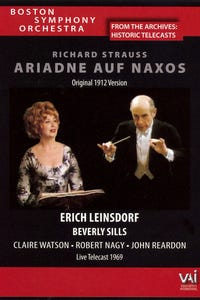 Ariadne auf Naxos: Original 1912 Version as Harlekin