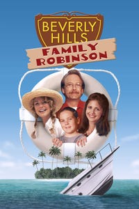 Beverly Hills Family Robinson as Jane Robinson