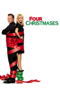 Four Christmases as Eric