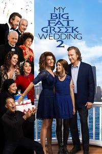 My Big Fat Greek Wedding 2 as Anna