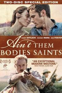 Ain't Them Bodies Saints as Bob Muldoon