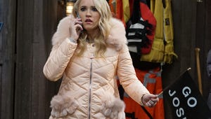 Emily Osment Reveals What Would Have Happened in Scrapped Young & Hungry Movie