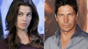 Intelligence Enlists BSG's Michael Trucco and 4400's Peter Coyote