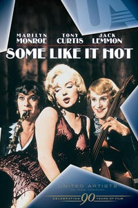 Some Like It Hot as Spats Columbo