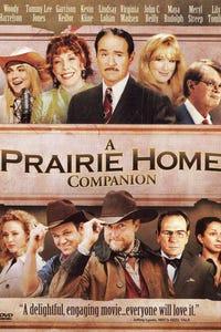 Prairie Home Companion as Yolanda Johnson
