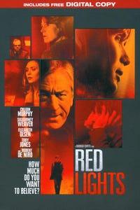 Red Lights as Jim Carroll
