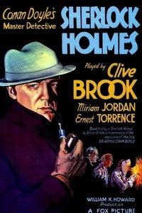 Sherlock Holmes as Pubkeeper