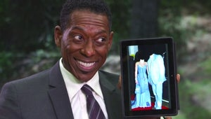 VIDEO: Can the Sleepy Hollow Cast Guess These Headless Celebs?