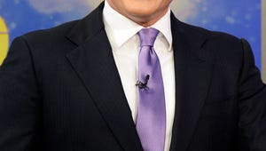 Sam Champion Leaving Good Morning America for The Weather Channel