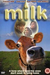Milk as Fiona