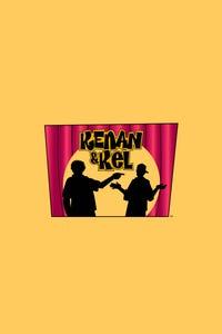 Kenan & Kel as Kenan Rockmore
