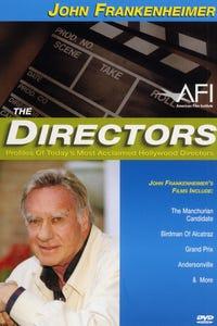 The Directors: John Frankenheimer