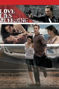 Love Lies Bleeding as Morton