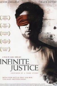 Infinite Justice as Kass