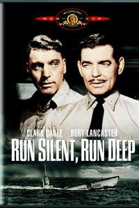 Run Silent Run Deep as Cmdr. 'Rich' Richardson