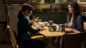 Gilmore Girls: What Are the Final Four Words?