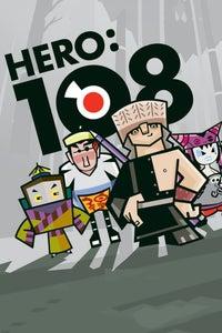 Hero: 108 as Gwen Tennyson