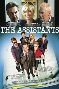 The Assistants as Sandy Goldman