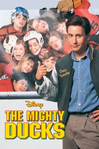 The Mighty Ducks as Terry Hall