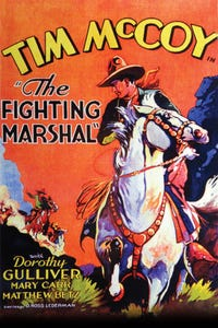 The Fighting Marshal as Pop