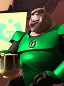 Green Lantern: The Animated Series, Season 1 Episode 5 image