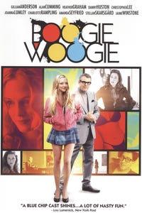 Boogie Woogie as Beth Freemantle