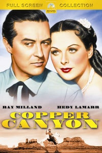 Copper Canyon as Mullins