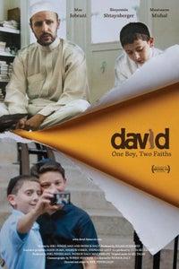 David as Ahmed
