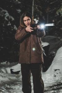 Q'Orianka Kilcher as Missy