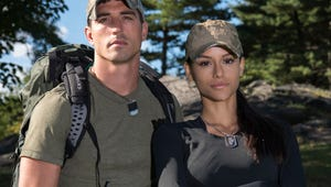 The Amazing Race: Do Big Brother's Jess and Cody Have What It Takes to Win?