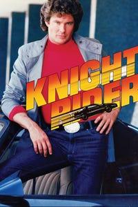 Knight Rider as Linda