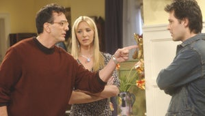 Friends' Phoebe and David Almost Ended Up Together