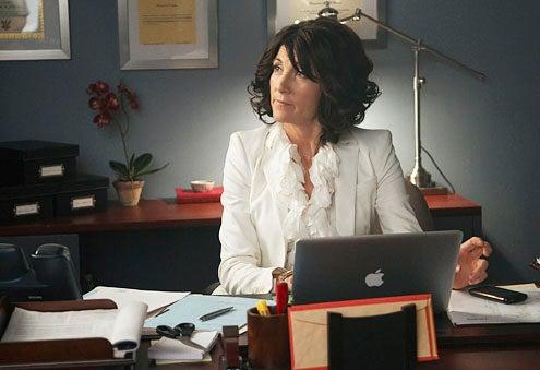 """Nurse Jackie - Season 3 - """"Have You Met Ms. Jones?"""" - Eve Best"""