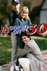 14 Going on 30 as Forndexter