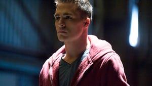 Colton Haynes Is Returning for Arrow Season 8