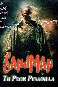 Sandman: Tu peor pesadilla as Megan