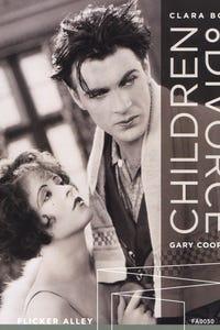 Children of Divorce as Ted Larrabee
