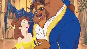 Pilot Season: ABC Plans Reimagining of Beauty and the Beast