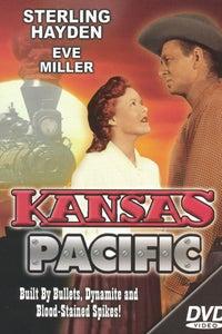Kansas Pacific as Gen. Scott
